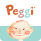 Peggi - A Multipurpose WordPress Children Theme