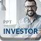 Investor Pitch Deck Powerpoint - GraphicRiver Item for Sale