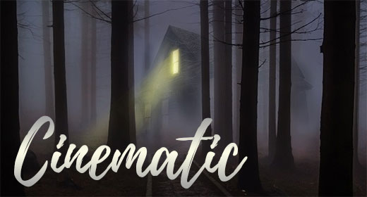 Cinematic from greencaverecords.com
