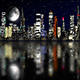 Night City Background - VideoHive Item for Sale