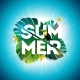 Summer Design - GraphicRiver Item for Sale