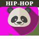 Hip Hop Food and Cafe - AudioJungle Item for Sale