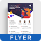 Cryptocurrency Flyer - GraphicRiver Item for Sale