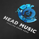 Head Music Studios Logo