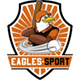 Eagles Sport - Baseball Team Logo