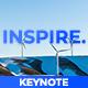 Inspire - Keynote Premium Template