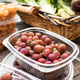 Container of fresh gooseberries - PhotoDune Item for Sale