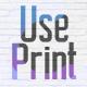 UsePrint - GraphicRiver Item for Sale