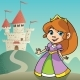 Princess Landscape - GraphicRiver Item for Sale