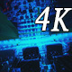 Parallelepipedal 4K 03 - VideoHive Item for Sale