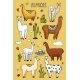 Set of Alpaca Llamas or Wild Guanaco - GraphicRiver Item for Sale