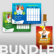 School Bundle - GraphicRiver Item for Sale
