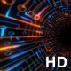 Circuit Tunnel Fly Through - VideoHive Item for Sale