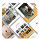 Yearbook Template - GraphicRiver Item for Sale