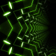 Green Lights Loop - VideoHive Item for Sale
