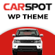 CarSpot – Automotive Car Dealer Wordpress Classified Theme
