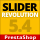 Slider Revolution Responsive Prestashop Module - CodeCanyon Item for Sale