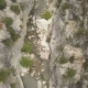 Aerial Footage of the Mountain River - VideoHive Item for Sale