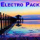 Fashion Commercial Electro Pack