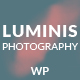 Luminis - Photography WordPress Theme for Wedding, Travel, Event Portfolios