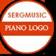 Soft Piano Logo