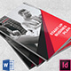 Startup Brochure - GraphicRiver Item for Sale