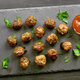 Delicious meatballs with tomato sauce - PhotoDune Item for Sale