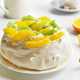 Pavlova meringue cake - PhotoDune Item for Sale