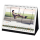 Creative Desk Calendar 2019 V24 - GraphicRiver Item for Sale