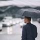 Rain in city - PhotoDune Item for Sale