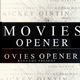 Movies Opening - VideoHive Item for Sale