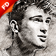 Light Sketch CS4+ Photoshop Action - GraphicRiver Item for Sale