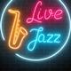 Pop Jazz Sax