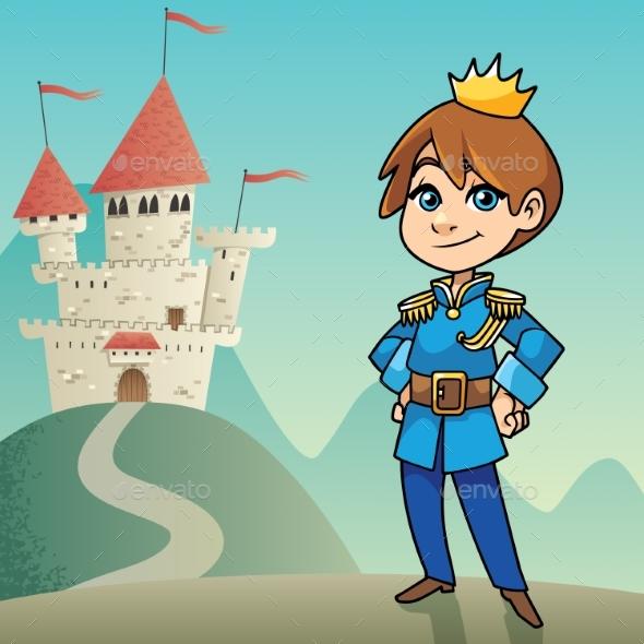 Prince Background - Backgrounds Decorative