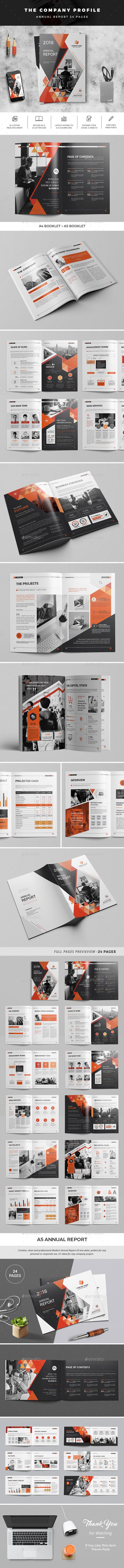 Business Plan - Corporate Brochures