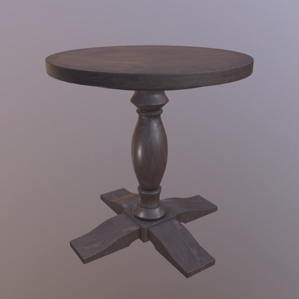Table for AR\VR - 3DOcean Item for Sale