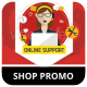Online Shop Promo - VideoHive Item for Sale