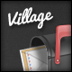 Village - A Responsive Fullscreen WordPress Theme Nulled