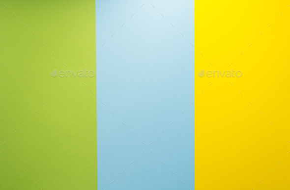 abstract colorful paper background - Stock Photo - Images