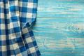 cloth napkin on wood - PhotoDune Item for Sale