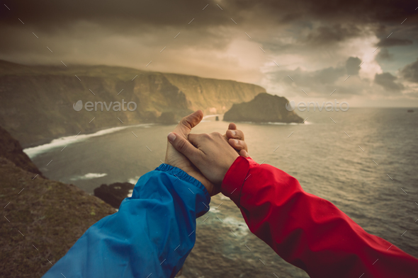 Life is better together - Stock Photo - Images