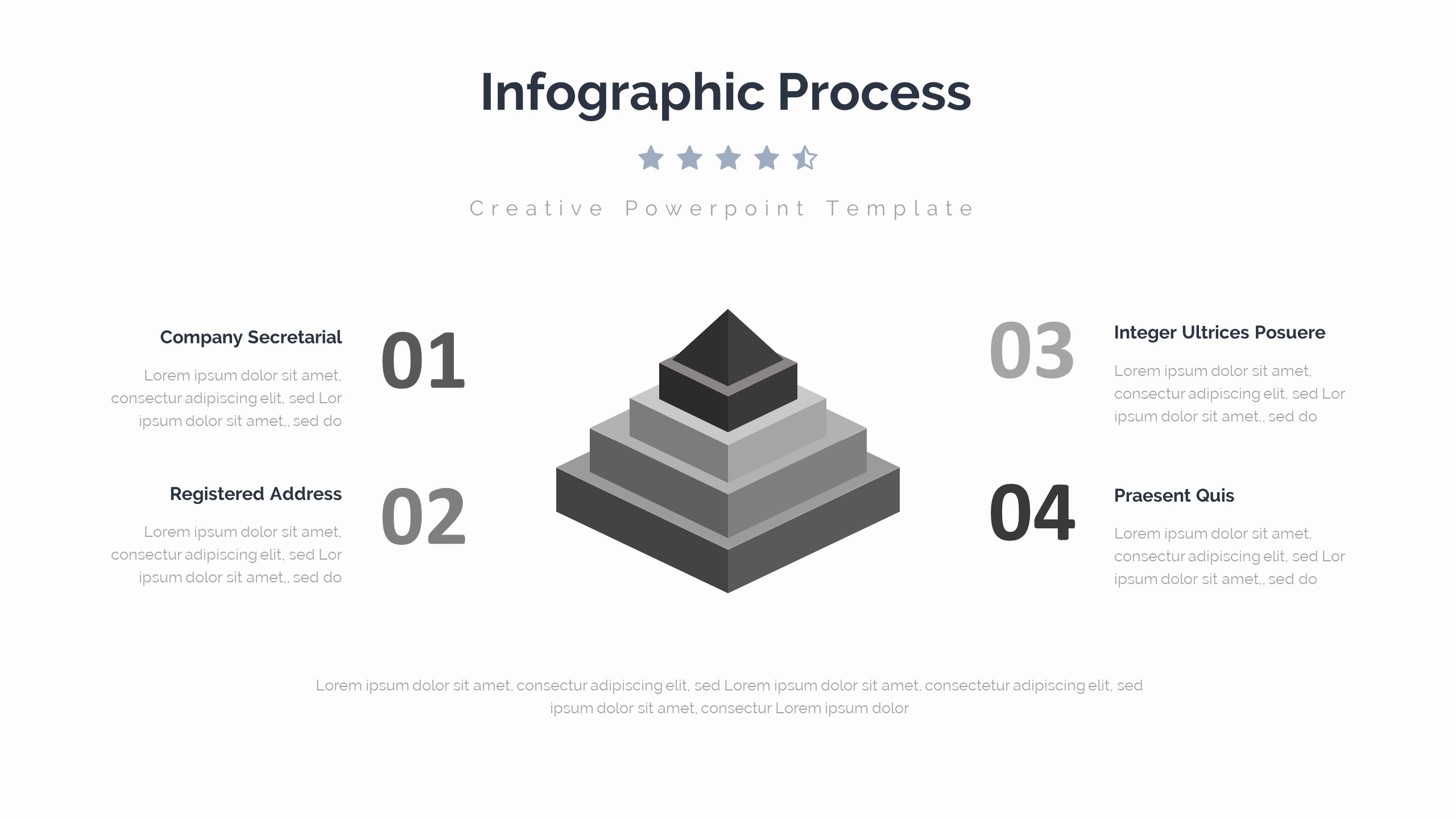 Flamini Minimal Keynote Template By Zinstudio Graphicriver Process Flow Diagram Preview Image Set Slide131