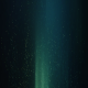 Magic Green Widescreen Particles - VideoHive Item for Sale