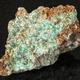 rough Pyrophyllite stone on black - PhotoDune Item for Sale