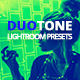 Duotone Lightroom Presets - GraphicRiver Item for Sale