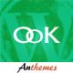 OoK - Personal Blog / Magazine & Portfolio Theme - ThemeForest Item for Sale