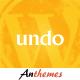 Undo - WordPress News / Magazine Theme - ThemeForest Item for Sale