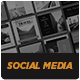 Travel Social Media Templates - GraphicRiver Item for Sale