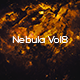 Nebula Backgrounds Vol8 - GraphicRiver Item for Sale