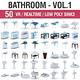 Bathroom Vol 1 - Sinks